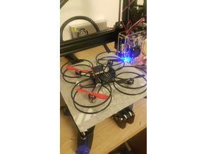 drone/quadcopter frame