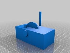 Piston Ring Filer