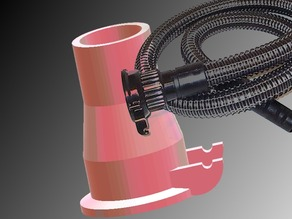 Kirby Vacuum Cleaner Hose Attachment