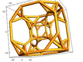 Truncated Hypercube