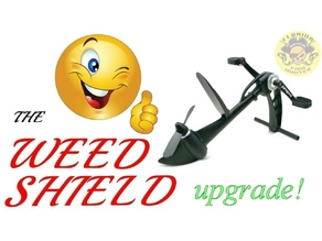 WeedShield Version 2 for Propel Drive