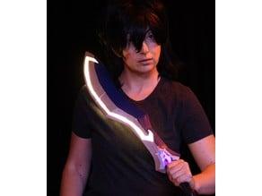 Keith's Long sword of Marmora
