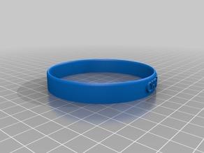 My Customized Bracelet Maker