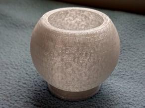 Customizable Liquid Washing Detergent Cup