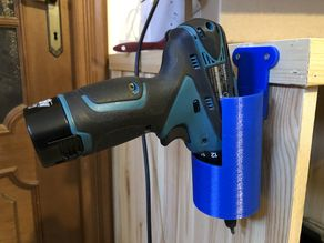 Makita Drill Holder