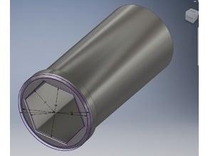 CR-10 Filament Holder Extender