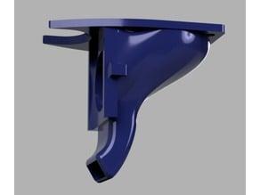Monoprice MP Select Mini V2 40mm Fan Shroud