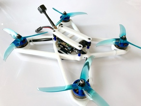 "ARS-5 V2.0  5"" Racing Drone"