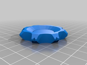 Spinning Maker Coin