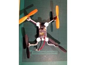 BendyArms SmartyPants (folding scisky frame)