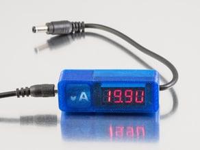 Voltmeter/Ammeter Case - 3
