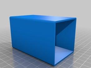 Ikea Lack table legs joiner