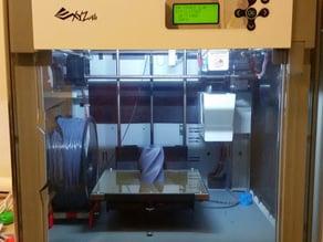 XYZ Da Vinci Aftermarket Spool Kit