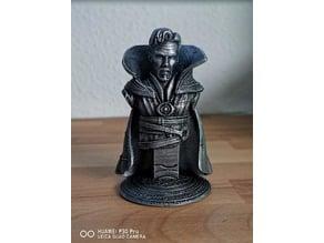 Doctor Strange Bust