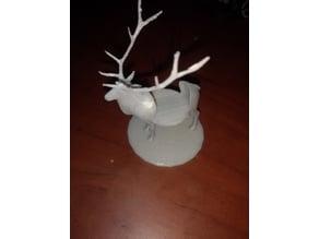 Elk Mount for DND