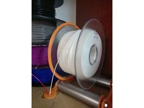 Fix asymmetric spool BQ