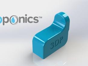 Floater V2 - 3Dponics Non-Circulating Hydroponics