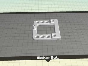 CTC 3D Printer Filamenthalter