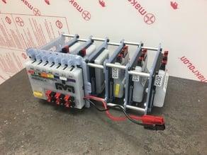 Modern Robotics Compact Mounting Hardware
