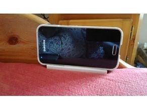 Bed Smartphone Holder
