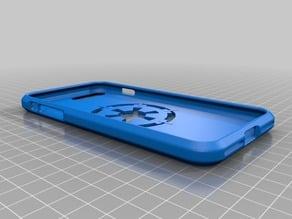 Iphone 7 Empire Case