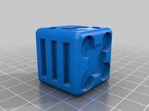 Dice/Cube
