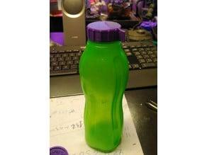 Tapa a rosca para botella de agua