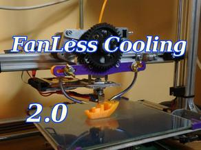 Fanless Cooling Pieces 2.0