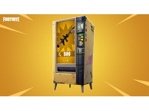 Vending-Machine (Fortnite)