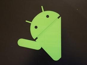 Android Door Logo