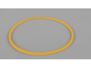 Nylon Ring for Yamaha Raptor One-Way Bearing