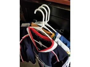 Safe hanger