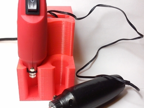 miniature drill holder for PCB hand drilling machine