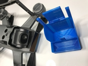 DJI Spark gimbal and sensor protector