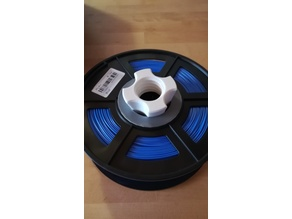 Spool adapter 7cm to 5.5cm  --sunlu--