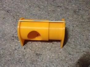 Sliding Tube Mousetrap
