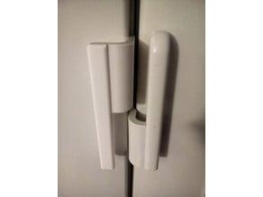 Fridge/Freezer handle Bosch