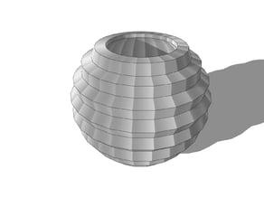 Levels Vase