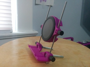 PowerBot QI Charger Stand / Clamp / Mount / Etc