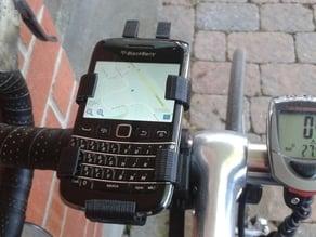 BlackBerry Bold Bike Clip
