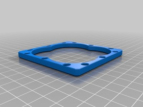 Openlock 2.0 Magnetic Remix (Fast print, no cleanup)