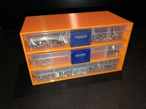 Sortiment Box Organizer