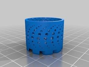 Filter für Tauchpumpe / submersible pump