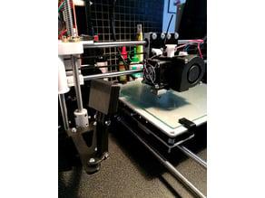 Anet A8 Pi Camera Motor Mount