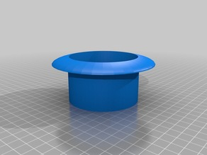 Cup holder for couch insert