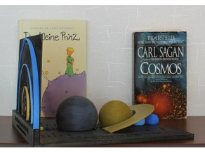 Solar System Education Kit