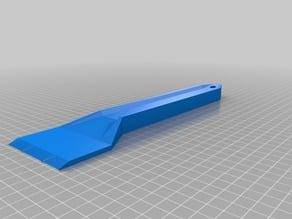 Multipurpose Scraper Tool