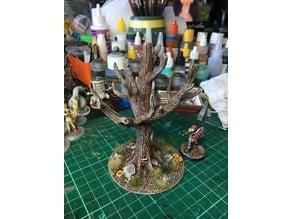 Dead Tree Terrain