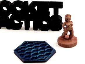 Pocket-Tactics: Blood Sea Reaver (Second Edition)