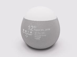 The Egg - Desktop Notification Assistant | 2nd Place in DesktopFusion Design Challenge!